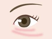 目の下の脂肪や余分な皮膚を取り除きたい