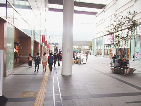 東京中央美容外科浜松院JRルート04