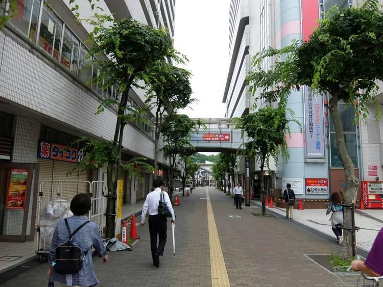 枚方下肢静脈瘤スキンクリニック 京阪本線ルート04