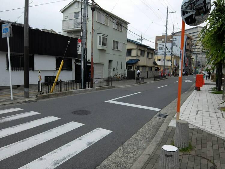 枚方下肢静脈瘤スキンクリニック 京阪本線ルート06