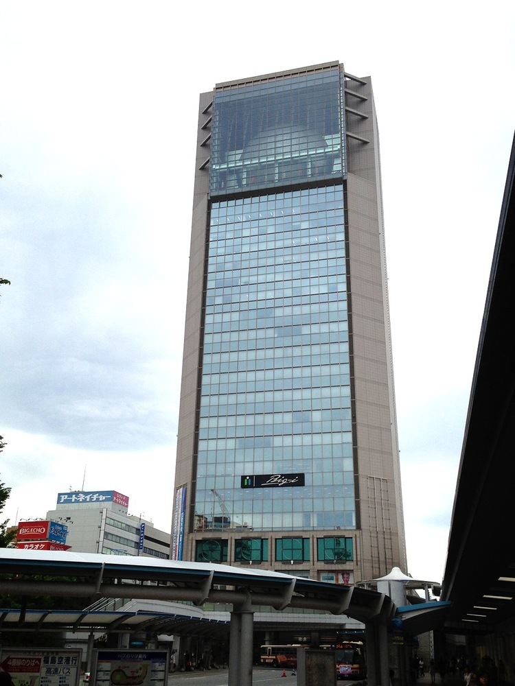 東京中央美容外科郡山院 JRルート01