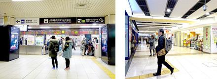 東京中央美容外科京都院 JRルート01