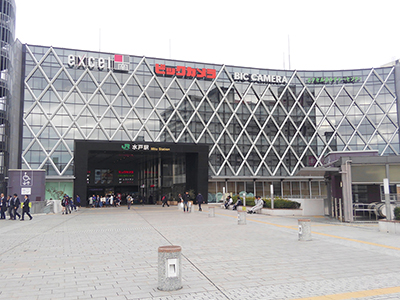 東京中央美容外科水戸院JRルート01