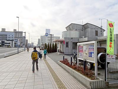 東京中央美容外科水戸院JRルート05