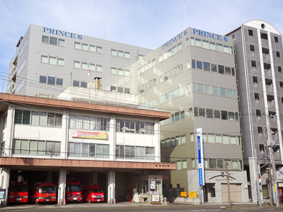 東京中央美容外科水戸院JRルート08