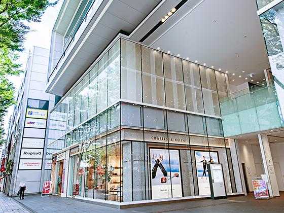東京中央美容外科名古屋栄院ルート04